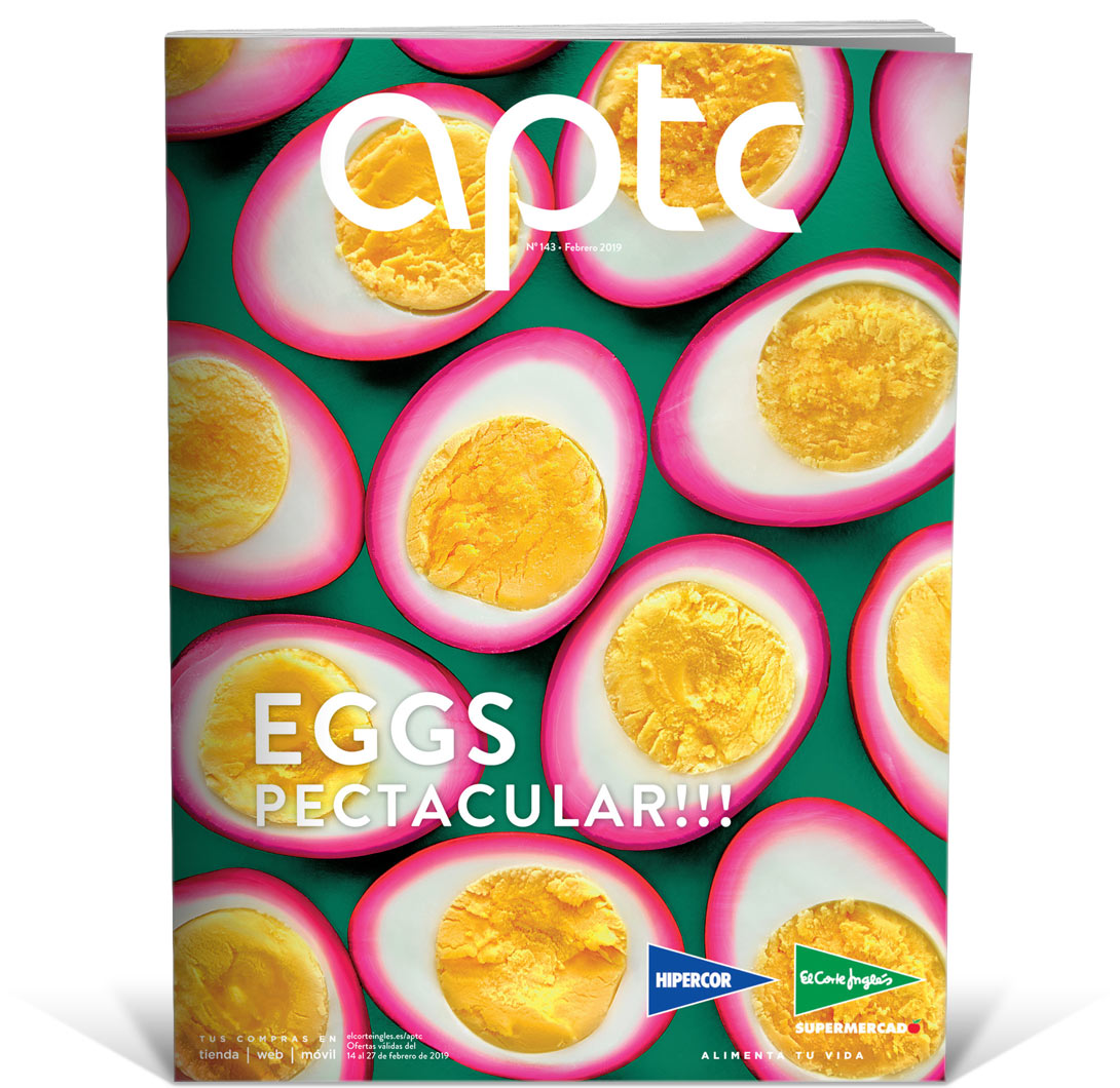Catálogos - APTC · El Corte Inglés bfdbd71e6df