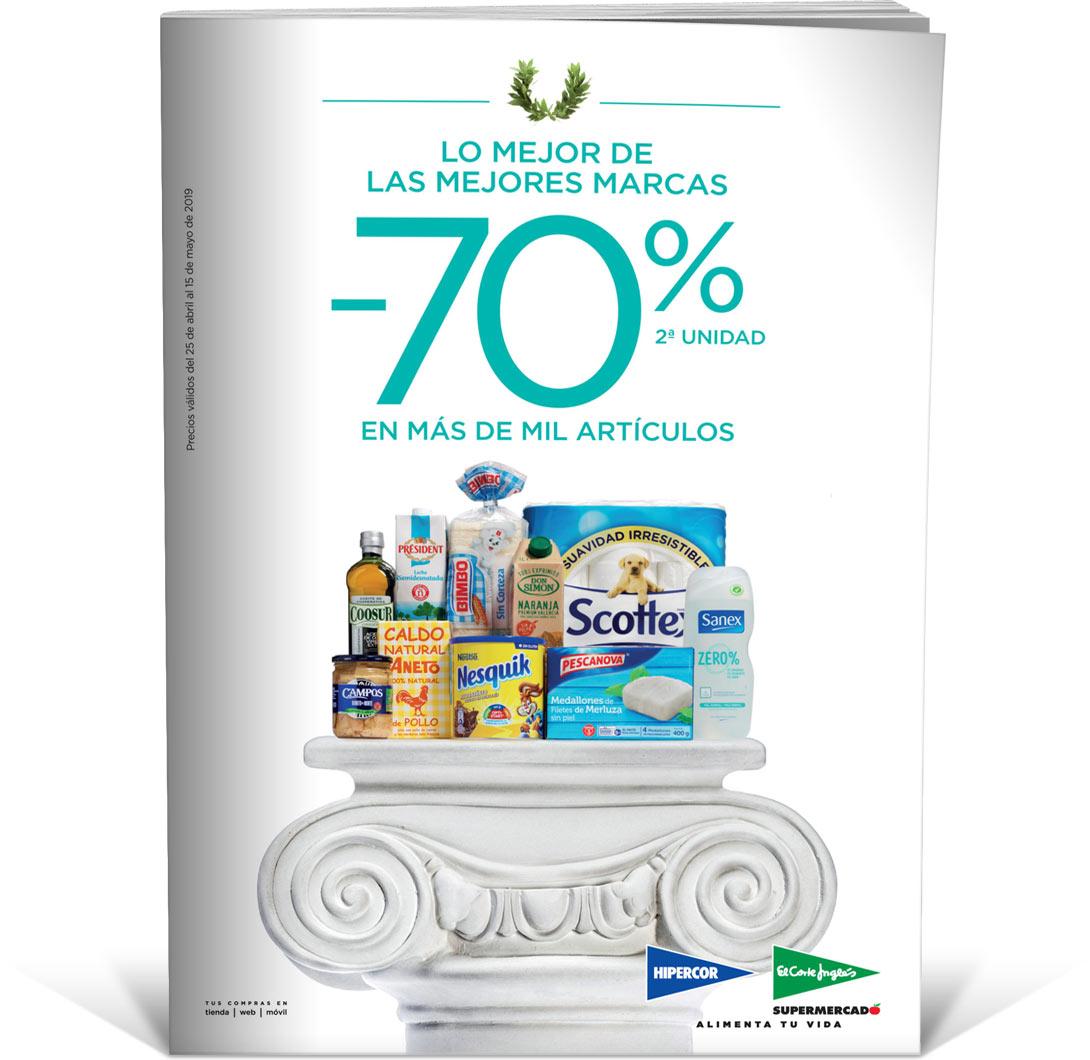 4c873c67925 Catálogos - Supermercado · El Corte Inglés