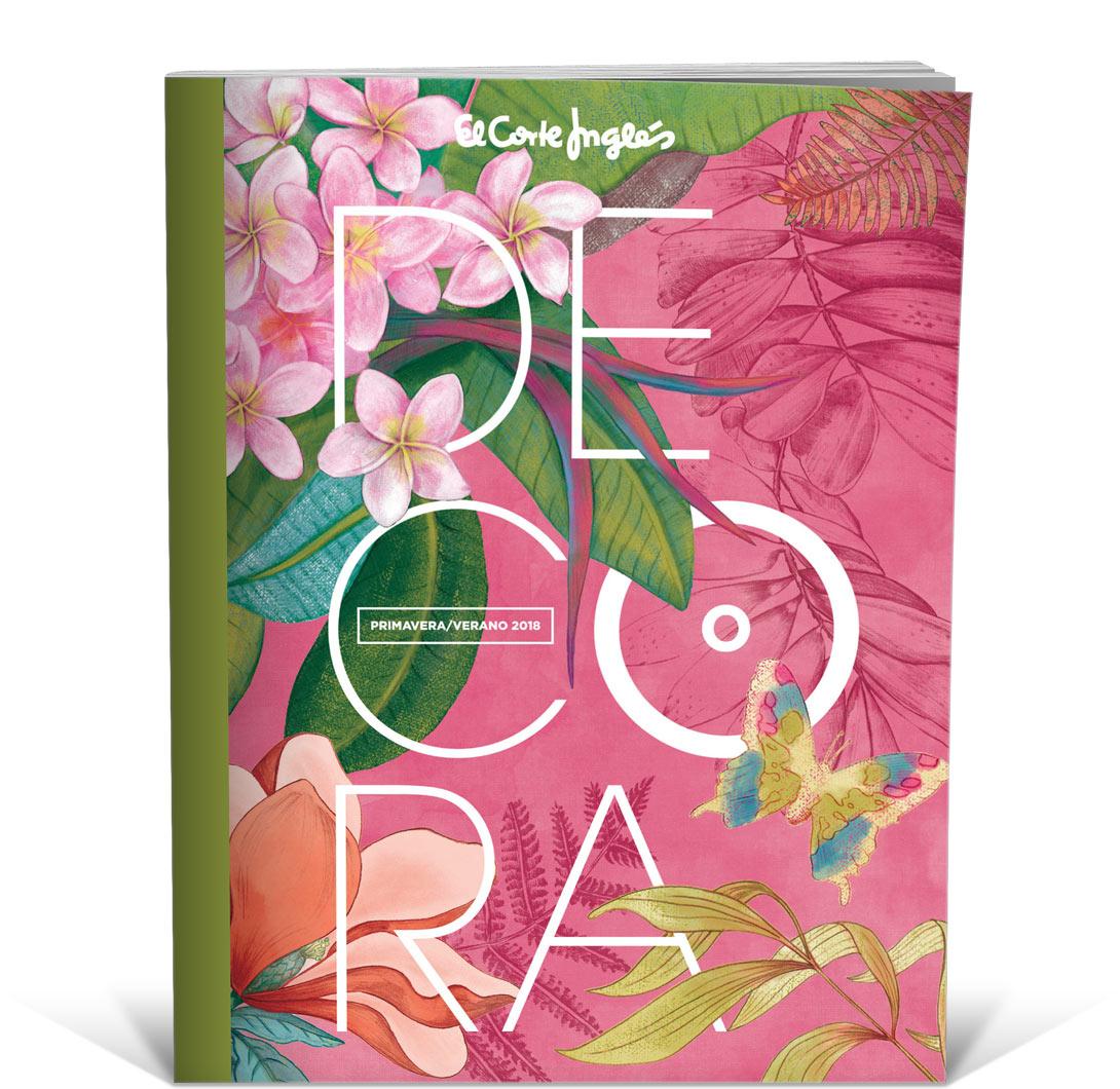 El Corte Inglés - Catálogos - Decora