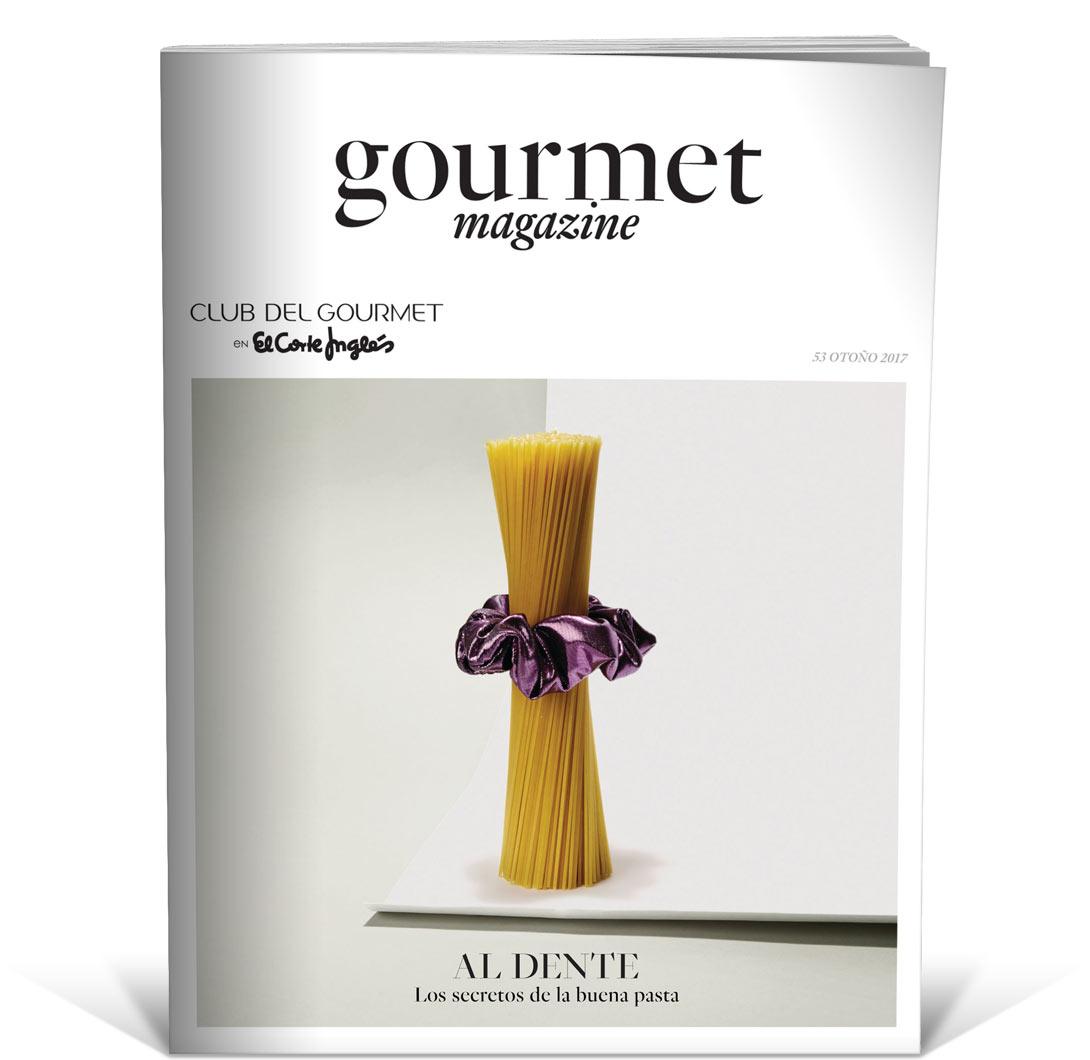 El corte ingl s cat logos gourmet magazine for Lamparas de sobremesa el corte ingles