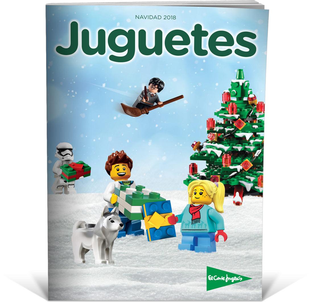 Cat logos juguetes el corte ingl s - Catalogo del corteingles ...