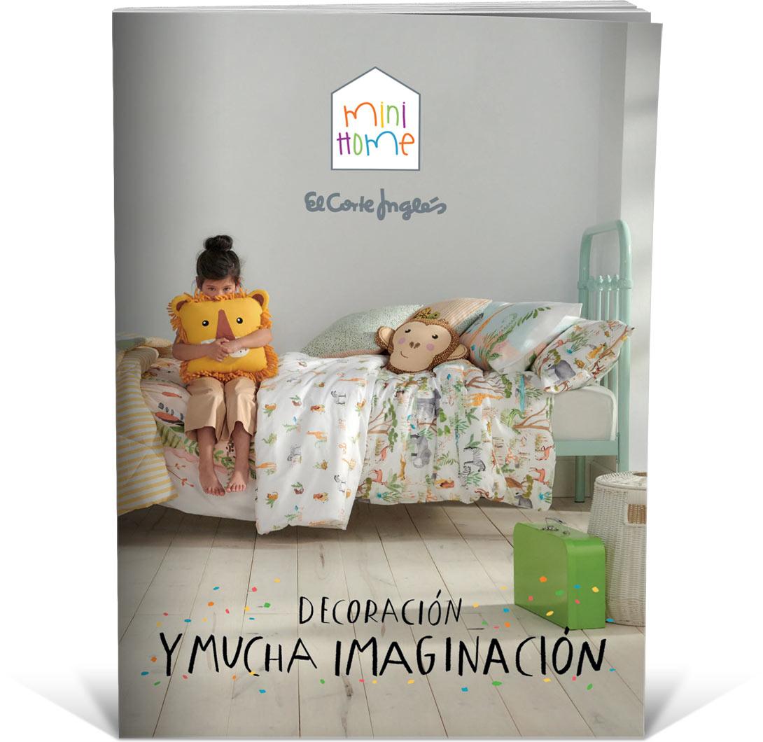 El Corte Inglés - Catálogos - Mini Home