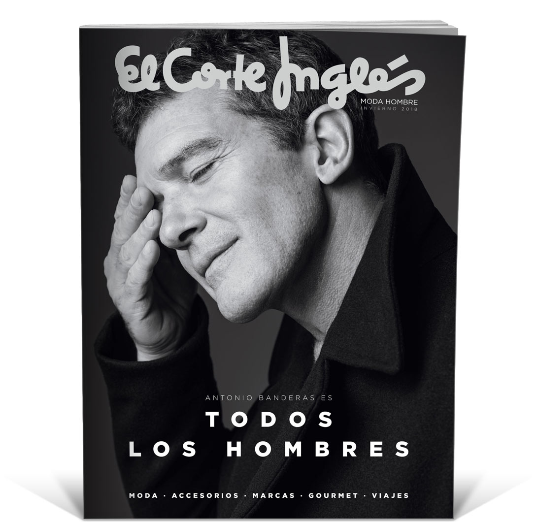 Catálogos - Moda hombre · El Corte Inglés 8d7b0443cdce