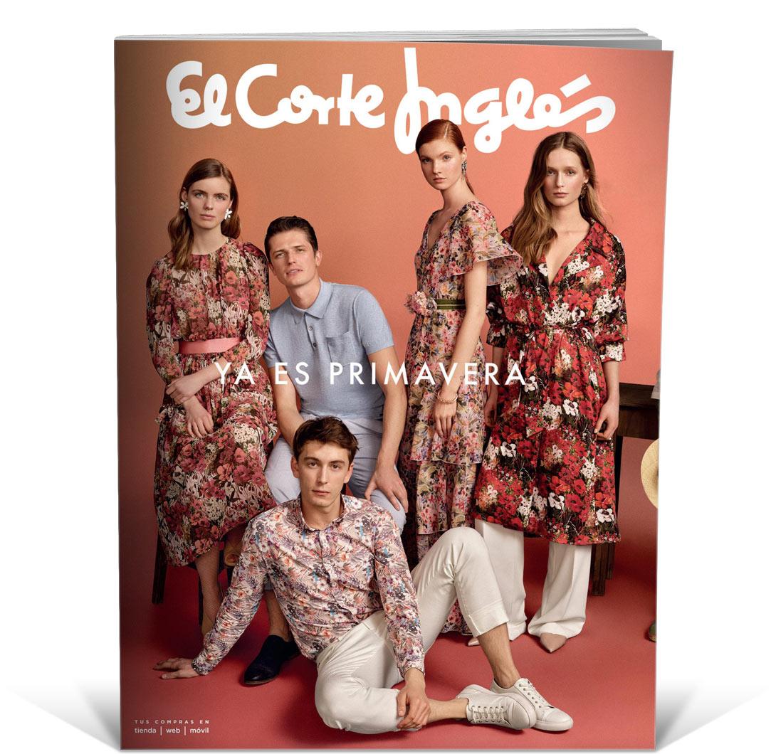 El corte ingl s cat logos digitales - El corte ingles catalogos ...